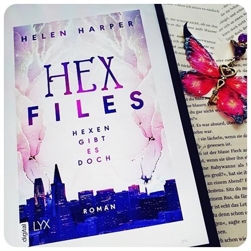 "alt=""Hex Files 1: Hexen gibt es doch"""
