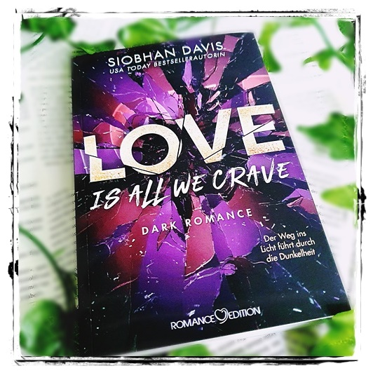 """alt=""""LOVE is all we crave"""""""