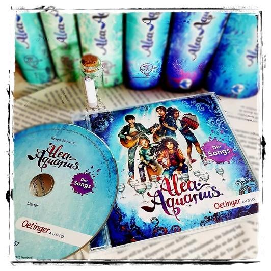 """alt=""""Alea Aquarius - Die Songs"""""""