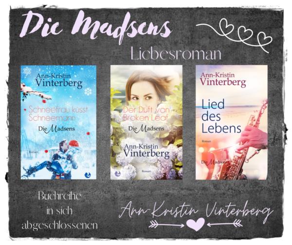 "alt=""Die Madsens - Ann-Kristin Vinterberg"""