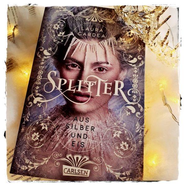 """alt=""""SPLITTER. Aus Silber und Eis"""""""