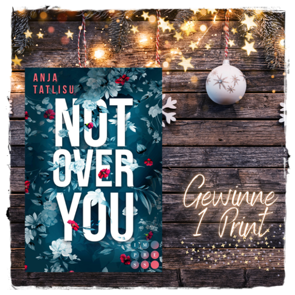 "alt=""Not over you, Anja Tatlisu, Print"""