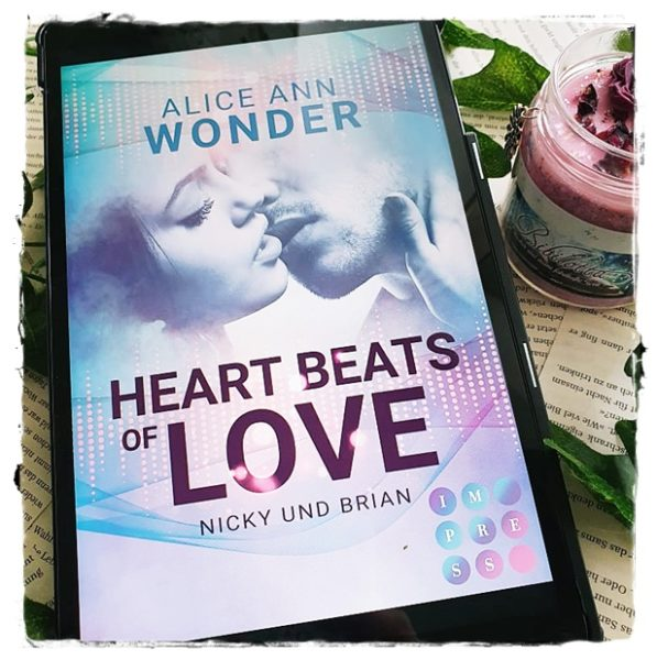 "alt=""Heartbeats of Love. Nicky und Brian"""