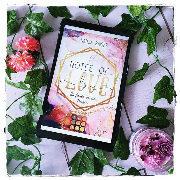"""alt=""""Notes of Love. Sinfonie unserer Herzen"""""""