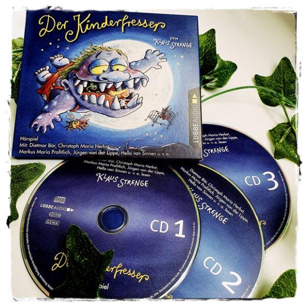 """alt=""""Der Kinderfresser - Audio Hörbuch"""""""