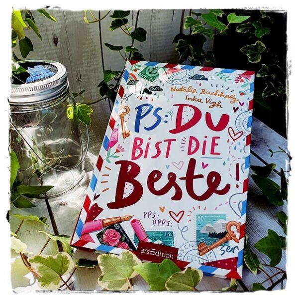 """alt=""""PS: DU BIST DIE BESTE!"""""""