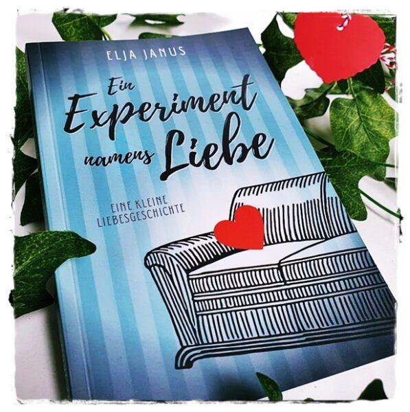 "alt=""Ein Experiment namens Liebe"""