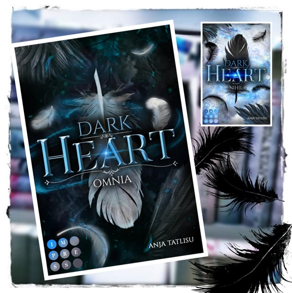 "alt=""Dark Heart """