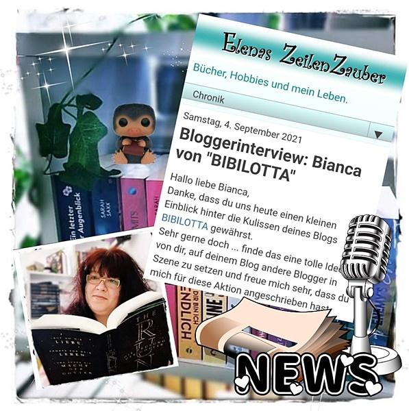 "alt=""Interview bei Elenas ZeilenZauber"""
