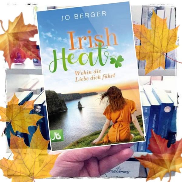 """alt=""""IRISH HEART: Wohin die Liebe dich führt"""""""