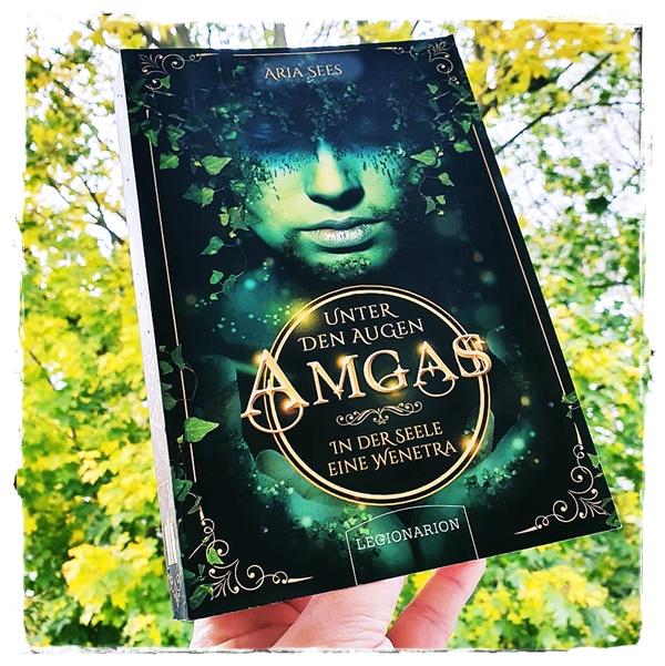 """alt=""""Unter den Augen Amgas 1: In der Seele eine Wenetra"""""""